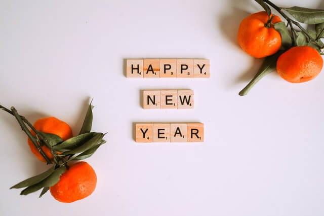 5 New Year's Resolution Health Tips from Your Local Pharmacy